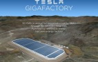 Tesla Gigafactory tour: local Reno paper gets to go inside