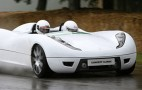 Concept Climax roadster set to enter production