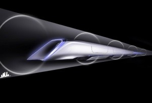 Elon Musk's Hyperloop idea: 'real, happening' says CTO of 1 of 3 companies vying to build it