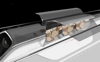 Can Elon Musk's Hyperloop Help Tesla Overturn Texas' Tough Franchise Laws?