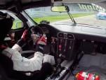 Connor De Phillippi Porsche Junior Nuburgring Race
