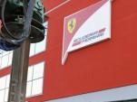 Construction of Scuderia Ferraris new headquarters