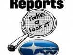 Consumer Reports rates the Subaru Legacy