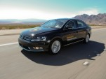 Continental's semi-autonomous VW Passat