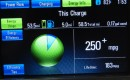 Continuous electric miles in 2011 Chevrolet Volt range-extended electric car [photo: David Noland]