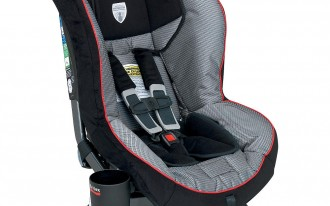 Which Is Better: Convertible Or All-In-One Car Seat?