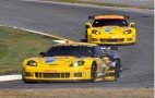 Corvette Racing Sets Driver Pairings