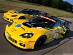 corvette c6r gt2 racecar 016