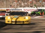 Corvette Racing at Long Beach