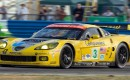 Corvette Racing GT1