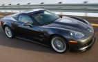 Chevy unleashes the 2009 Corvette ZR1