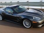 Corvette unleashes the mighty ZR1