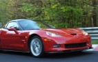 Corvette ZR-1 shaves four seconds at the 'Ring for 7:22.4 lap time