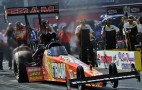 Cory McClenathan Looking For Top Fuel Work