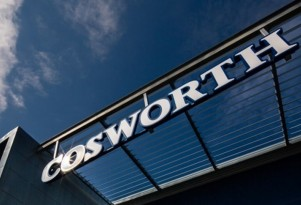 Cosworth corporate logo