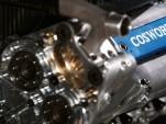 Cosworth Formula One engine