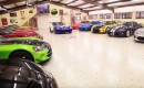 Couple owns 80 Dodge Vipers
