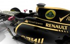 Lotus F1 Losing Lotus Group Backing?