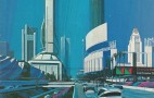 What 2013 Looked Like For Greener Cars, Back In 1988