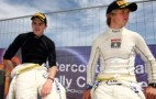 Rally Co-Driver Gareth Roberts Dies In Kubica-Like Guardrail Crash