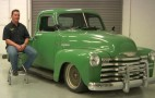 Craig Morrison's 1950 Chevy Is No Ordinary Farm Truck: Video