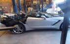 Another 2014 Chevrolet Corvette Stingray Crash