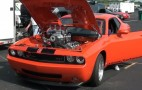 Dodge Challenger SRT8 From Craven Claims Big Power: Video