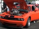 Craven 2009 Dodge Challennger SRT8