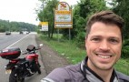 Electric Motorcycle Ride From Mexico To Canada: My Summer Road Trip