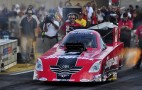 NHRA Hits Bandimere Speedway Outside Denver