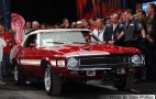 Carroll Shelby's Personal 1969 GT500 Convertible Sells For $675,000 To Ron Pratte