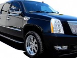 Custom Cadillac Escalade ESV by Becker-Strut