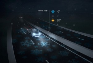 Daan Roosegaard's designs for safer highways