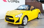 Daihatsu Copen Sports Car Revealed In All Its (Tiny) Glory