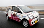 What Range Anxiety? Daihatsu EV Does 623 Miles On One Charge