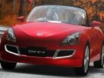 Daihatsu presents OFC-1 Concept