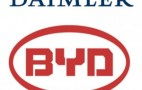 BYD-Daimler Electric Car Partnership Approved: Who Gets What?
