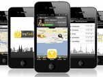 Daimler buys 15 percent of MyTaxi