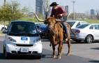 Daimler bringing car2go vehicle sharing program to Texas