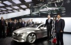 China State Fund Seeks Stake In Daimler: Report