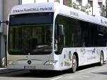 Daimler Citaro Hybrid Bus