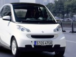 Daimler considering U.S. production for Smart ForTwo