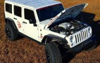 Dakota Customs can build you the Hellcat-powered Wrangler of your dreams