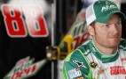 Dale Earnhardt Jr.'s Chase Hopes End With A Diagnosed Concussion