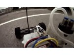 dAlH2Orean Aluminum-powered R/C car