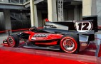 INDYCAR Delays Aero Kits Until 2013