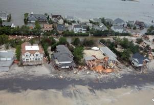 The Auto Industry's Response To Hurricane Sandy