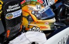 "Dan Wheldon: ""Today We Lost A Good Friend"""