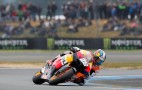 Le Mans MotoGP Pole To Pedrosa's Repsol Honda