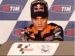 Dani Pedrosa photo courtesy MotoGP